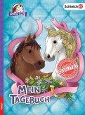 SCHLEICH® Horse Club - Mein Tagebuch