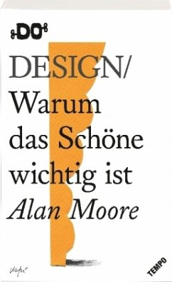 Design - Moore, Alan