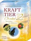 Krafttier-Orakel 2