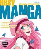 Easy Manga - Zeichnen Step by Step