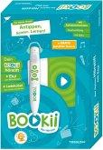 BOOKii® Der Hörstift. Mit vielen vorinstallierten Titeln und für alle weiteren Produkte der BOOKii-Welt!