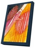 Leuchtende Engel - Kunst-Faltkarten im Schmuckkarton