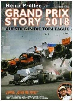 Grand Prix Story 2018 - Prüller, Heinz