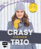 CraSyTrio stricken - Das perfekte Nadelspiel für Socken, Stirnband und mehr