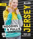 Alles Jersey - Hoodies und Pullis