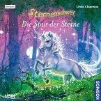 Die Spur der Sterne / Sternenschweif Bd.45 (1 Audio-CD)