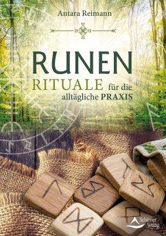 Runenrituale - Reimann, Antara