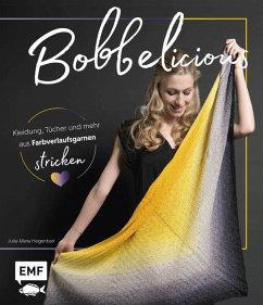 BOBBELicious stricken - Kleidung, Tücher und me...