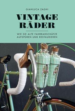 Vintage-Räder - Zaghi, Gianluca