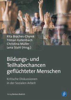 Bildungs- und Teilhabechancen geflüchteter Mens...