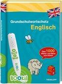 BOOKii Grundschulwortschatz Englisch