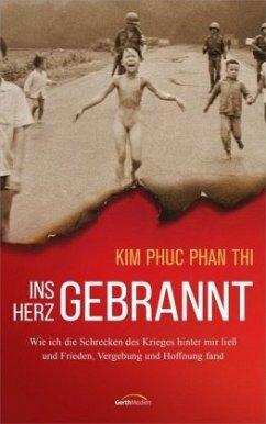 Ins Herz gebrannt - Kim, Phuc