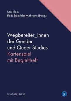 Wegbereiter_innen der Gender und Queer Studies