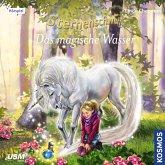 Sternenschweif - Das magische Wasser, 1 Audio-CD