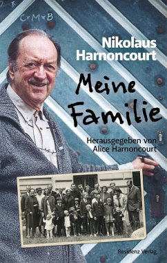Meine Familie - Harnoncourt, Nikolaus
