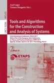 Tools and Algorithms for the Construction and Analysis of Systems (eBook, ePUB)