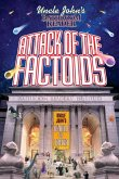 Uncle John's Bathroom Reader Attack of the Factoids (eBook, ePUB)