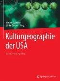 Kulturgeographie der USA (eBook, ePUB)