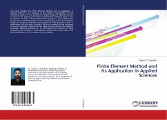 Finite Element Method and Its Application in Applied Sciences