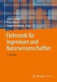 Elektronik fur Ingenieure und Naturwissenschaftler (eBook, ePUB)