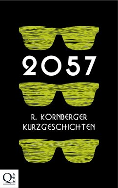 2057 (eBook, ePUB) - Kornberger, Ruth