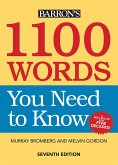 1100 Words You Need to Know (eBook, ePUB)