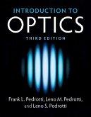Introduction to Optics (eBook, ePUB)