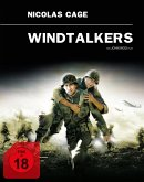Windtalkers Limited Mediabook