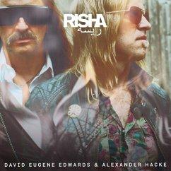Risha - Edwards,David Eugene/Hacke,Alexander