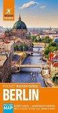Pocket Rough Guide Berlin (Travel Guide eBook) (eBook, ePUB)