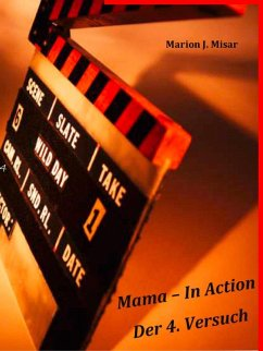 Mama - In Action (eBook, ePUB) - Misar, Marion J.