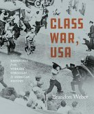 Class War, USA (eBook, ePUB)