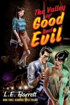The Valley of Good and Evil (eBook, ePUB) - Barrett, L. E.