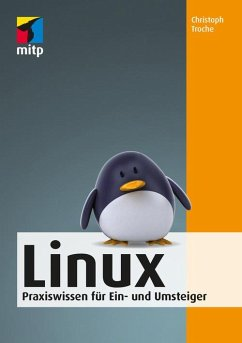 Linux (eBook, PDF) - Troche, Christoph