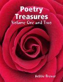 Poetry Treasures - Volume One and Two (eBook, ePUB)