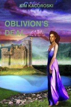 Oblivion´s Deal (Oblivion Series, #4) (eBook, e...