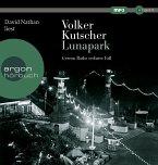 Lunapark / Kommissar Gereon Rath Bd.6 (1 MP3-CD)