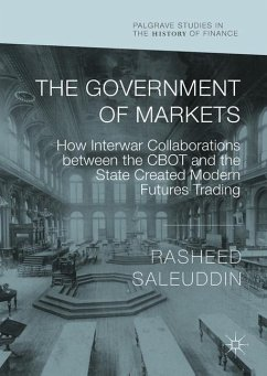 The Government of Markets - Saleuddin, Rasheed