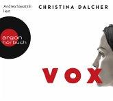 Vox, 6 Audio-CDs