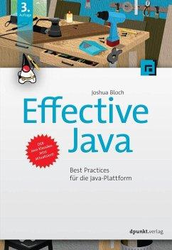 Effective Java - Bloch, Joshua