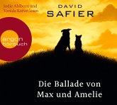 Die Ballade von Max und Amelie, 6 Audio-CDs