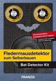 Fledermausdetektor zum Selberbauen; Bat Detector Kit