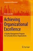 Achieving Organizational Excellence (eBook, PDF)