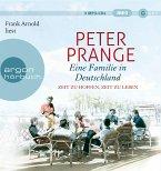 Zeit zu hoffen, Zeit zu leben / Eine Familie in Deutschland Bd.1 (3 MP3-CDs)