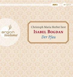 Der Pfau, 1 MP3-CD - Bogdan, Isabel