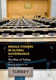 Middle Powers in Global Governance (eBook, PDF)