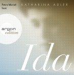 Ida, 10 Audio-CDs
