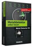 SmartKids Metalldetektor (Experimentierkasten)