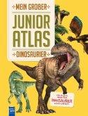 Mein großer Junioratlas - Dinosaurier