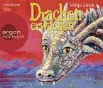 Drachenerwachen / Drachen Bd.1 (4 Audio-CDs)